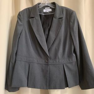 2 for $20 Ladies Calvin Klein Blazer